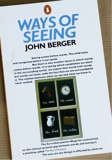 1. John Berger Ways of Seeing
